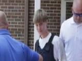 Judge Closes Competency Hearing For Dylann Roof