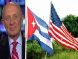 James Woolsey On How Trump May Change US-Cuba Relations