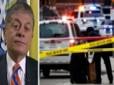 Judge Napolitano Weighs In On The OSU Attack