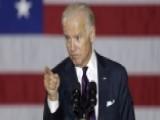 Joe Biden Floats The Idea Of Running For President In 2020