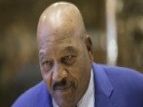 Jim Brown: Meeting Trump Was Like Talking To Myself