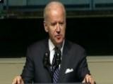 Joe Biden: John Glenn Stole America's Heart