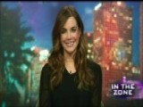 Jillian Murray: Needles Don't Scare Me Anymore