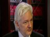 Julian Assange: Media Coverage In America Is Very Dishonest