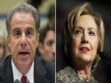 Judicial Watch Blasts DOJ IG's 'favor' To The Clinton Camp