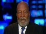 Jim Brown: I Am Going To Support President-elect Trump