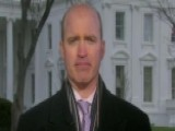 Jeff Mason On Press Corps' Relationship With The White House