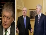 Judge Napolitano Explains The Senate's Nuclear Option