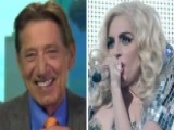 Joe Namath On Lady Gaga Injecting Politics In Halftime Show
