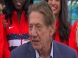 Joe Namath's Super Bowl 51 Predictions