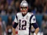 Jerseygate? Tom Brady's Super Bowl Jersey Stolen