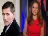 Julie Roginsky 'claps Back' At Gen Flynn And Twitter Trolls