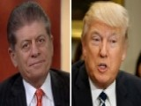 Judge Napolitano: Intel Community Trying To Undermine Trump