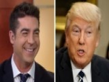 Jesse Watters: Trump The Campaigner Is Back