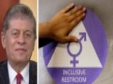 Judge Napolitano: School Bathrooms Should Be A State Issue