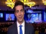 Jesse Watters Talks Excitement In The Air At CPAC
