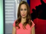 Julie Roginsky Slams Nazi, Communist Analogies
