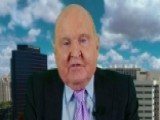 Jack Welch: America Has Been Waiting For Trump's Policies