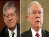 Judge Napolitano: Recusal Is Not A Mark Of Shame