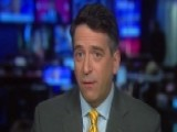 James Rosen Describes Being Investigated By Obama Admin