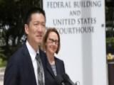 Judge Grants Restraining Order On Second Travel Ban