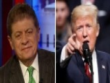 Judge Napolitano: Trump Has Absolute Authority On Travel Ban