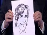 James Rosen The Sketch Artist, Revealed