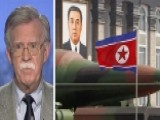 John Bolton: We're Running Out Of Time On North Korea