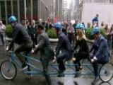 Josh Duhamel Kicks Off Campaign To Get People Outside
