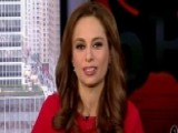 Julie Roginsky 'claps Back' At Unequal Pay In The Workplace