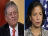 Judge Napolitano On If Susan Rice Committed A Crime