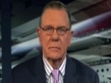 Jack Keane: Military Actions Helps Diplomats Create Change
