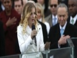Jackie Evancho: I'd Perform For Trump Again