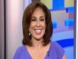 Judge Jeanine Talks Immigration Enforcement, United Blunder