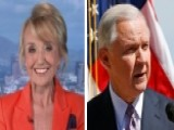 Jan Brewer: Law And Order Is Back At The Border