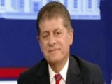 Judge Napolitano Breaks Down Trump's Executive Orders