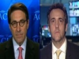 Jay Sekulow And Michael Cohen Defend Right To Free Speech