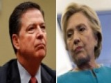 James Comey To Blame For Hillary Clinton's Election Loss?
