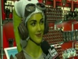 Jesse Watters Uses The Force At A 'Star Wars' Convention