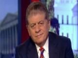 Judge Napolitano Breaks Down Legal Battle Over Travel Ban