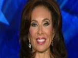 Judge Jeanine Previews Her Sit-down With Pres. Trump