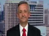 Jeffress: Trump Has The Support Of Conservative Christians
