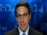 Jay Sekulow: Comey Brought This Upon Himself