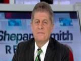 Judge Napolitano: Trump Has Legal Right To Declassify Intel