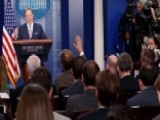 Journalists Talk Efforts To Get Answers From WH On Comey
