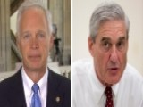 Johnson: Special Counsel Could Hamper Other Russia Probes