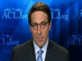 Jay Sekulow: James Comey Has 'selective Disclosure Disease'