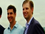 Jesse Watters Goes One-on-one With Eric Trump