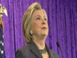Judge Dismisses Wrongful Death Lawsuit Against Clinton