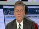 Judge Napolitano On What To Watch For When Comey Testifies